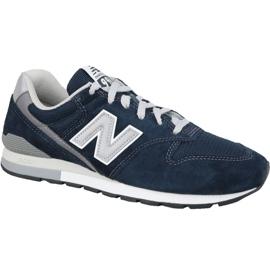 New Balance M CM996BN Schuhe marineblau