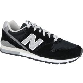 New Balance M CM996BP Schuhe schwarz