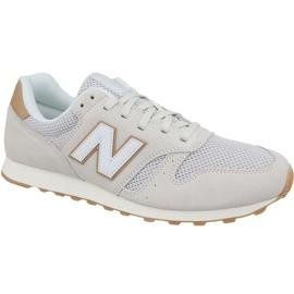 New Balance M ML373NBC Schuhe grau