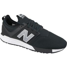 New Balance M MRL247OC Schuhe schwarz