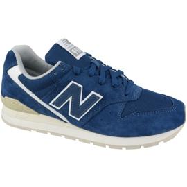 New Balance M CM996AC Schuhe marineblau