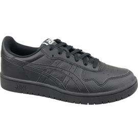 Asics Japan SM 1191A163-001 Schuhe schwarz