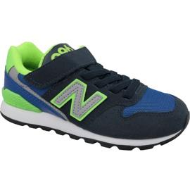 New Balance Jr YV996DN Schuhe