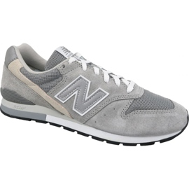 New Balance M CM996BG Schuhe grau
