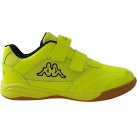Kappa Kickoff Oc Jr 260695K 4011 Schuhe