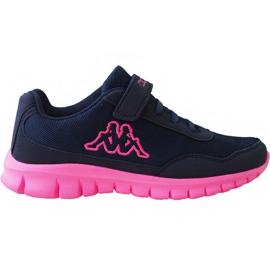 Kappa Follow Bc Jr 260634K 6722 Schuhe
