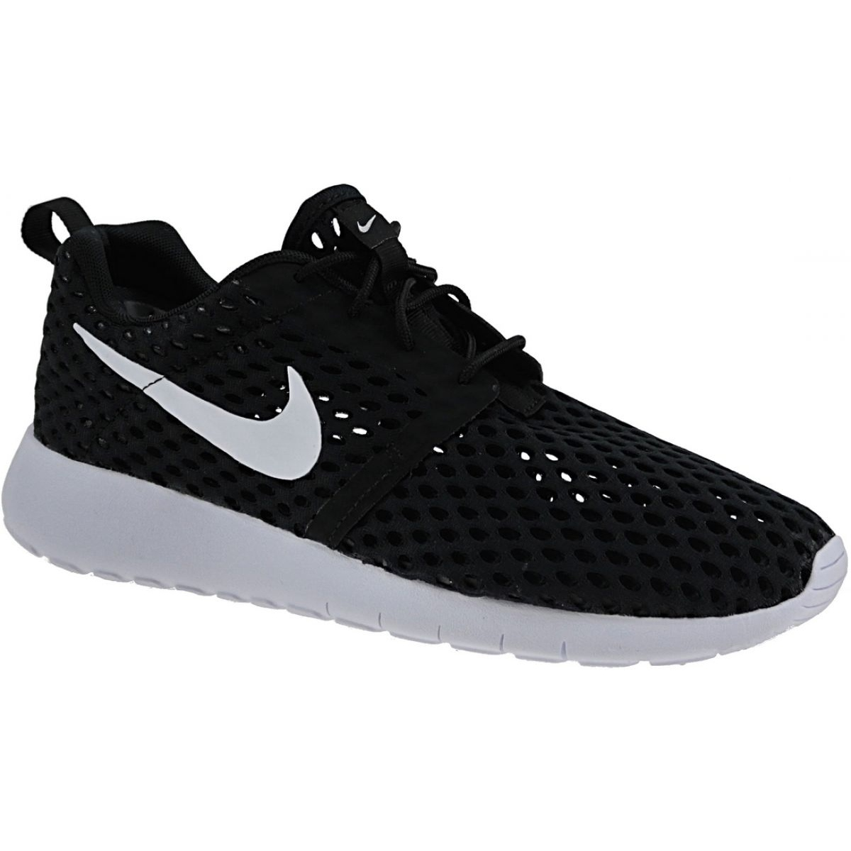 promo code factory outlets exquisite style Schwarz Nike Roshe One Flight Gs M 705485-008 Schuhe