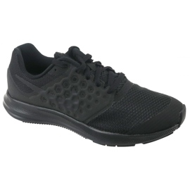 Schwarz Nike Downshifter 7 Gs W 869969-004