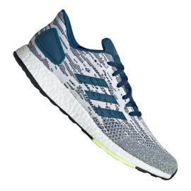 Grau Adidas PureBoost Dpr M B37789 Schuhe