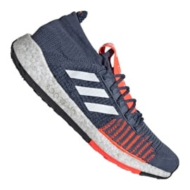 Mehrfarbig Adidas PulseBOOST Hd m M F33933 Schuhe