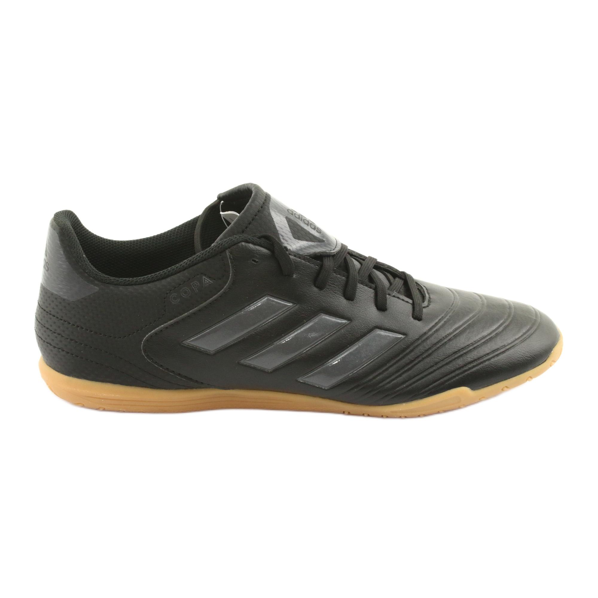 neues Outlet Store Verkauf bester Verkauf Hallenschuhe adidas Copa Tango 18.4 IN