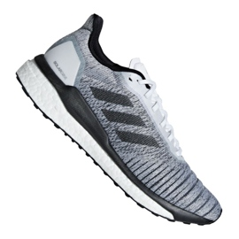 Grau Adidas Solar Drive M D97441 Schuhe