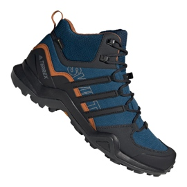 Adidas Terrex Swift R2 Mid GTX M G26551 Schuhe