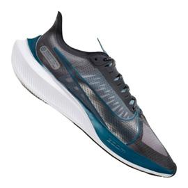 Grau Nike Zoom Gravity M BQ3202-002 Schuhe