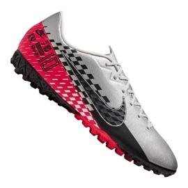 Nike Vapor 13 Academy Njr M AT7995-006 Schuhe