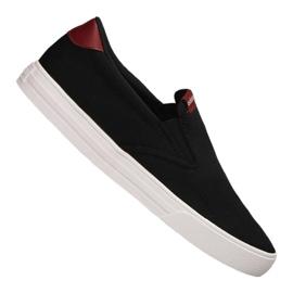Schwarz Adidas Vs Set So M DB0103 Schuhe