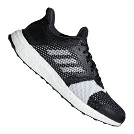 Schwarz Adidas UltraBoost St m M B37694 Schuhe