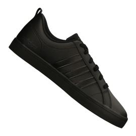 Schwarz Adidas Vs Pace M B44869 Schuhe