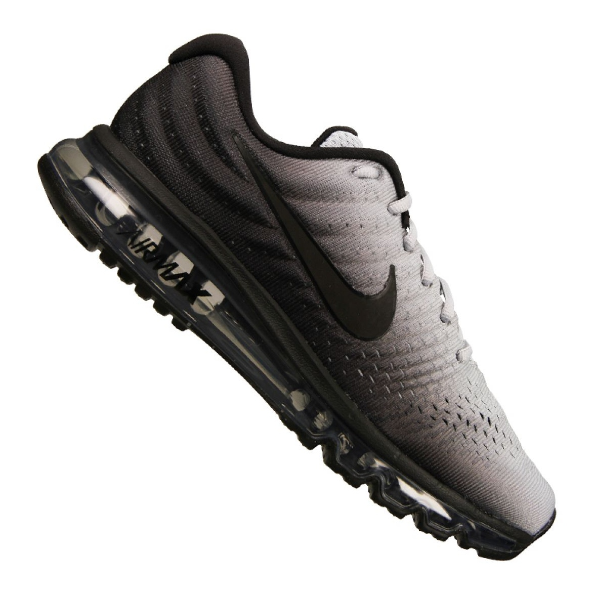 good texture official images various colors Nike Air Max 2017 Schuhe M 849559-002