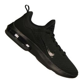 Schwarz Nike Air Max Kantara M 908982-002 Schuhe