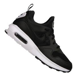 Schwarz Nike Air Max Prime Sl M 876069-002 Schuhe