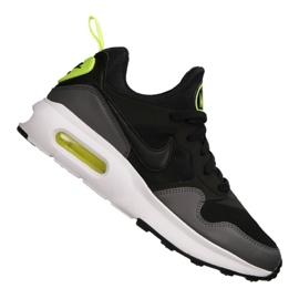 Schwarz Nike Air Max Prime M 876068-005 Schuhe