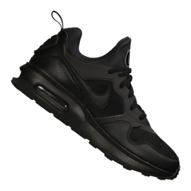Schwarz Nike Air Max Prime M 876068-006 Schuhe