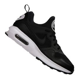 Schwarz Nike Air Max Prime M 876068-001 Schuhe