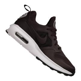 Rot Nike Air Max Prime Sl M 876069-600 Schuhe