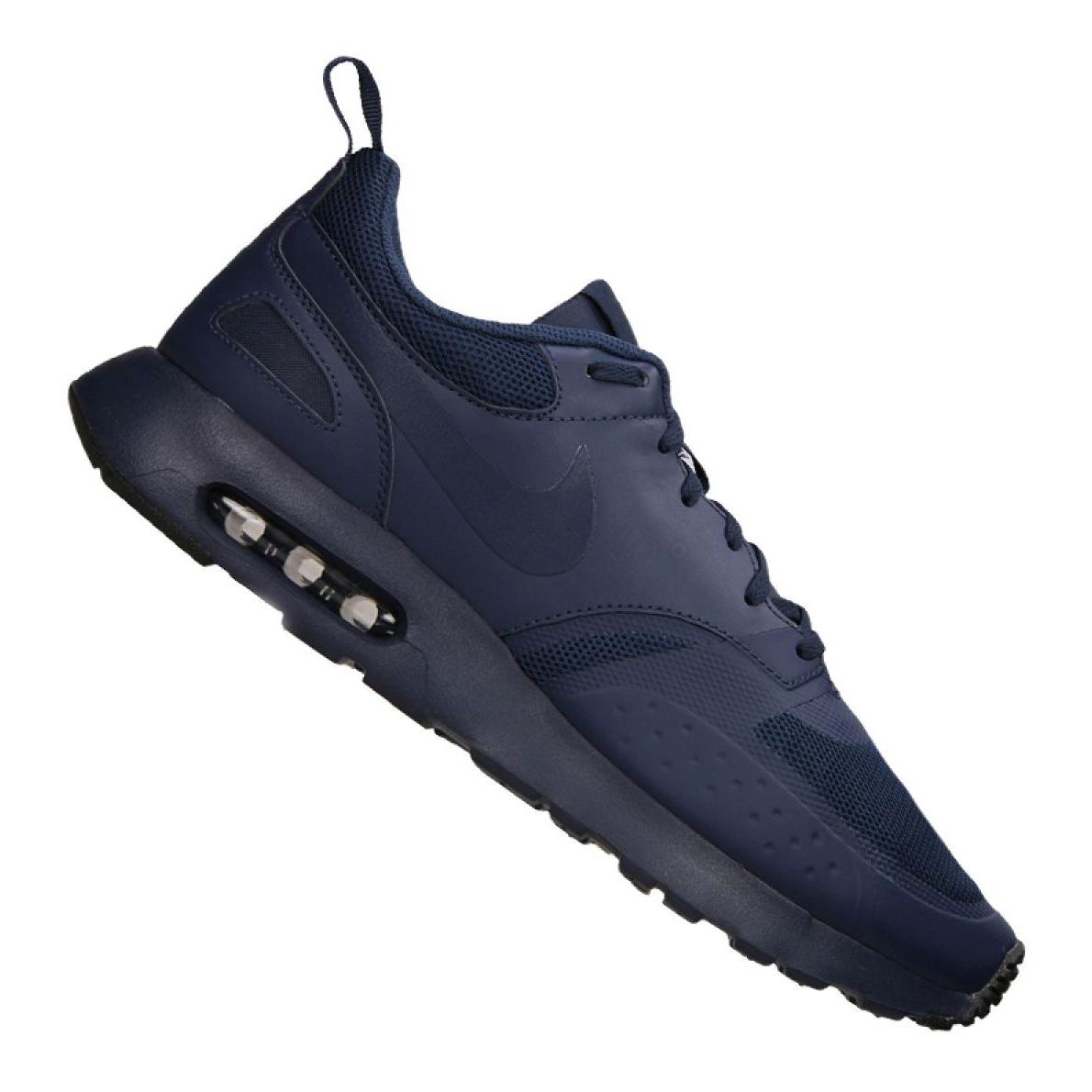 918230 001 Nike Air Max Vision Schwarz Schwarz Schuhe