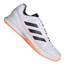 Adidas Counterblast Bounce M F33829 Schuhe weiß weiß