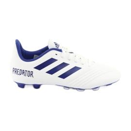 Fußballschuhe adidas Predator 19.4 FxG Jr CM8542