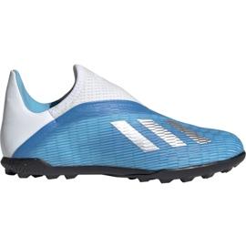 Adidas X 19.3 Ll Tf Jr EF9123 Fußballschuhe