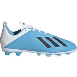 Adidas X 19.4 FxG Jr F35361 Fußballschuhe