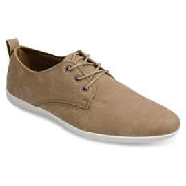 Stylische Schuhe -82 Khaki