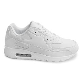Sport Sneakers Trainer Z2140 Weiß