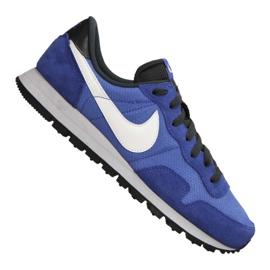 Blau Nike Air Pegasus 83 M 827921-401 Schuhe