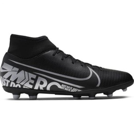 Nike Mercurial Superfly 7 Club FG / MG M AT7949-001 Fußballschuhe