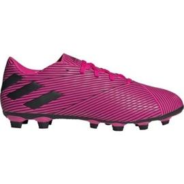 Adidas Nemeziz 19.4 FxG M F34392 Fußballschuhe