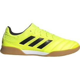 Adidas Copa 19.3 In Sala M F35503 Hallenschuhe