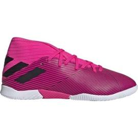 Adidas Nemeziz 19.3 In Jr F99946 Hallenschuhe