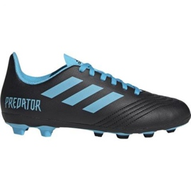 Adidas Predator 19.4 FxG Jr G25823 Fußballschuhe