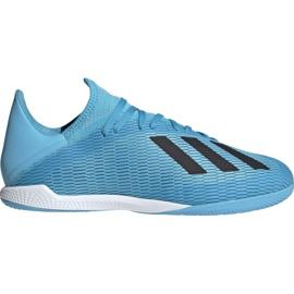 Adidas X 19.3 In M F35371 Hallenschuhe