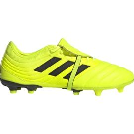 Adidas Copa Gloro 19.2 Fg M F35491 Fußballschuhe