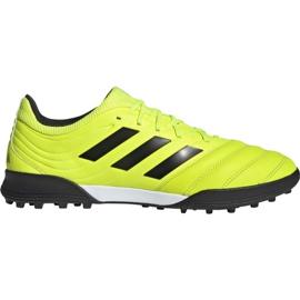 Adidas Copa 19.3 Tf M F35507 Fußballschuhe