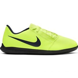 Hallenschuhe Nike Phantom Venom Club Ic Jr AO0399-717