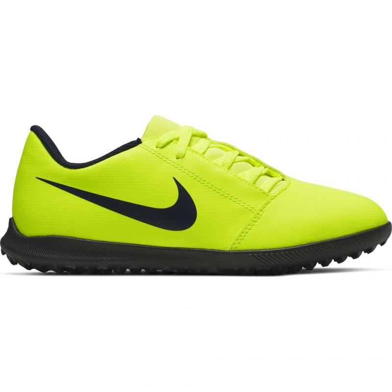 Nike Phantom Venom Club Tf Jr Ao0400 717 Fussballschuhe Gelb Gelb