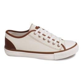 Schwarz XNO1 Sneakers Weiß