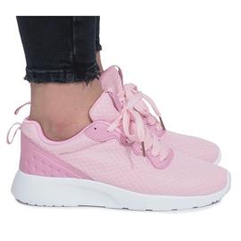 Pink Rosafarbener Sport Roxane