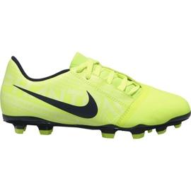 Nike Phantom Venom Club Fg Jr AO0396-717 Fußballschuhe